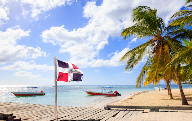 Dominican Republic, military fares